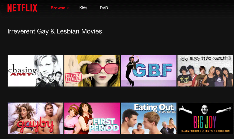 This Netflix Hack Will Open Up Movie Portals You Didn't Know Existed