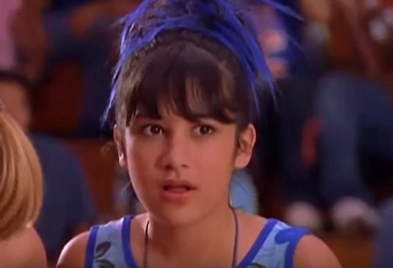 11 Iconic Lizzie Mcguire Hairstyles From The Very First