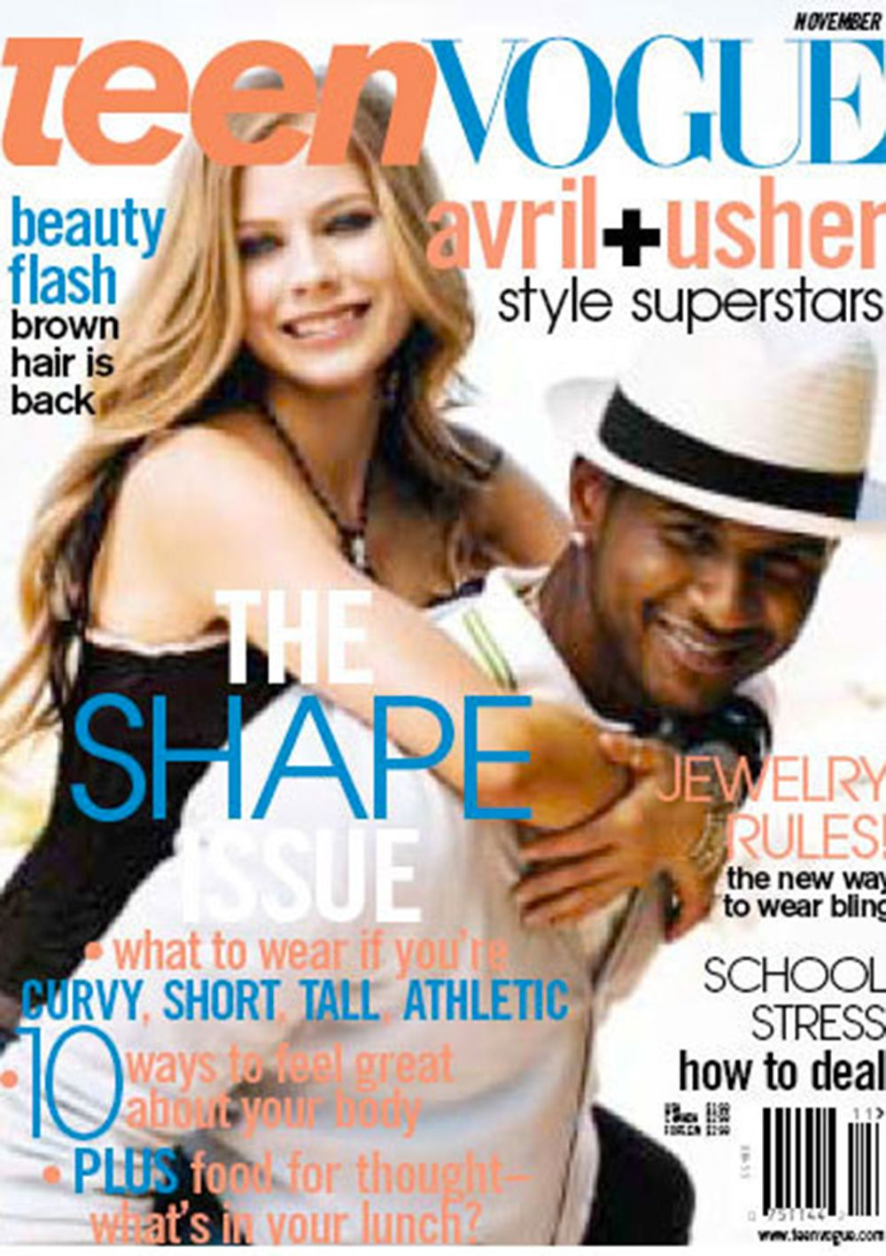 9 Magazine Covers That Will Transport You To The Early 2000s Mtv
