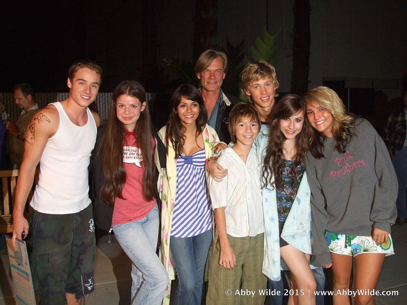 10 Zoey 101 Secrets That Are Better Than Sassafras Tea And