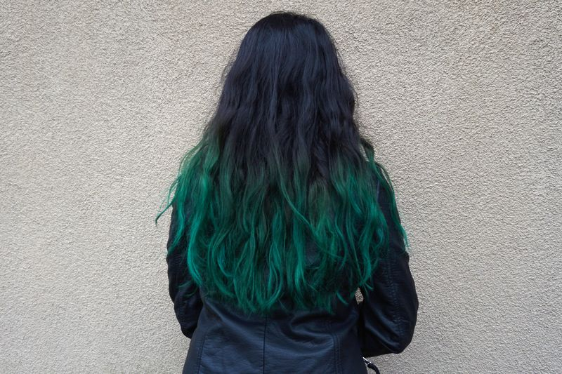 13 Secrets Nobody Tells You About Dyeing Your Hair A Crazy