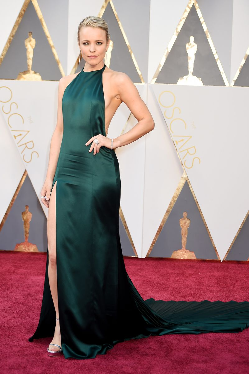 Lady Gaga Jennifer Lawrence And More Are Best Dressed At
