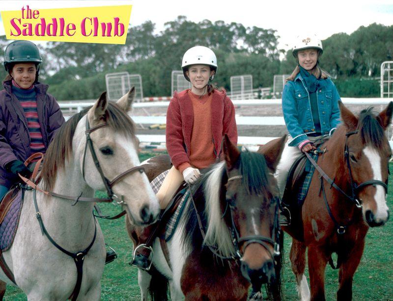 horse show bryant bonnie