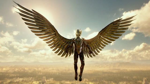 Gods Of Egypt Because You Wanted A Little More Vegas In Your
