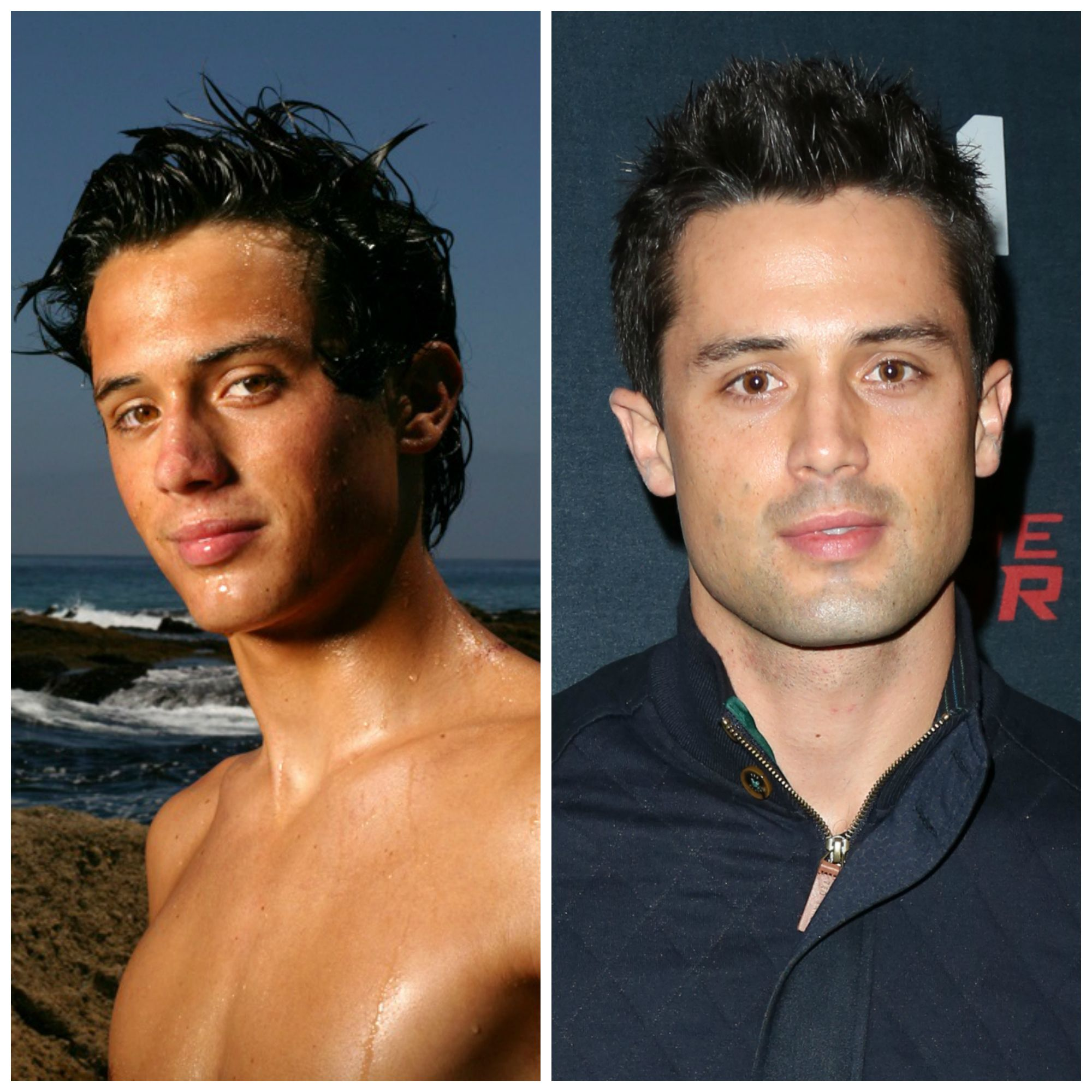 Stephen from laguna beach who is he dating