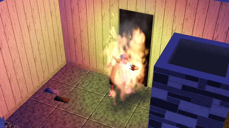 The Sims: 11 Of The Biggest WTF Things People Have Ever Done