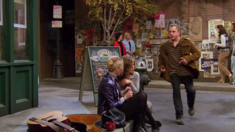 Remember When Phoebe's Brother Accidentally Gave Her A