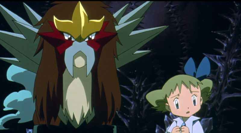 Pokemon 3 The Movie Is Actually Much Deeper Than You Remember Mtv