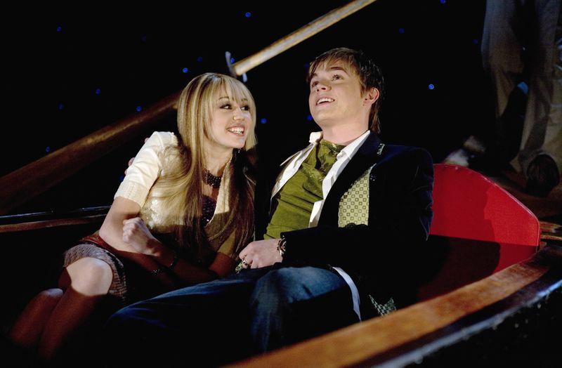 11 Musicians You Totally Forgot Were On Hannah Montana Mtv