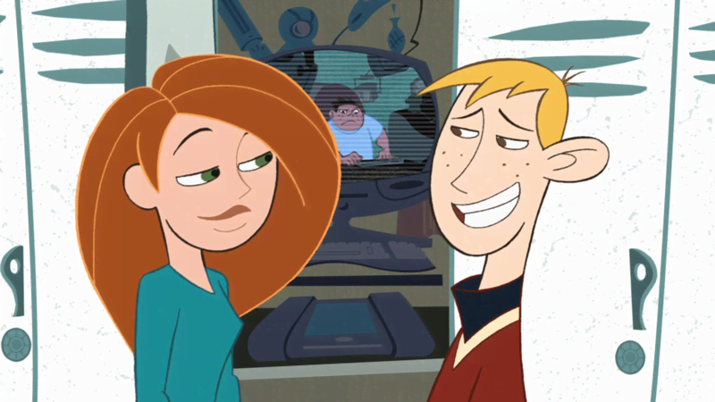 What Would A Kim Possible Reboot Look Like The Cast Weighs In Mtv