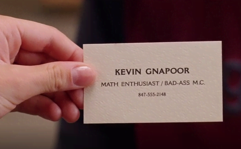 Kevin g perfects the art of failure after mean girls mtv paramount colourmoves