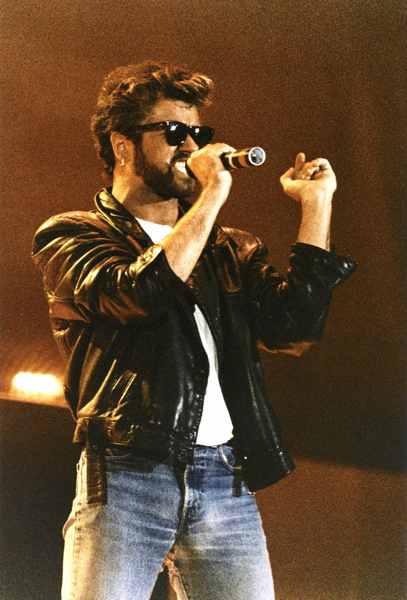 Till The End Of Time: George Michael 1963–2016 - MTV