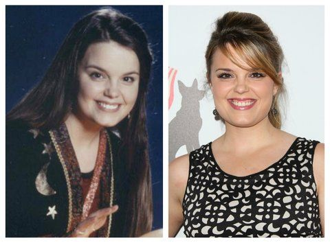 Here\u0027s What 19 Halloween Disney Channel Stars Look Like Now