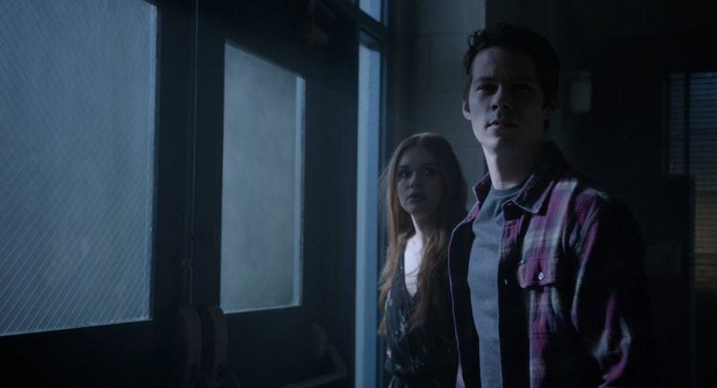 The 6 Most Shocking Moments From The Teen Wolf Winter Finale - MTV
