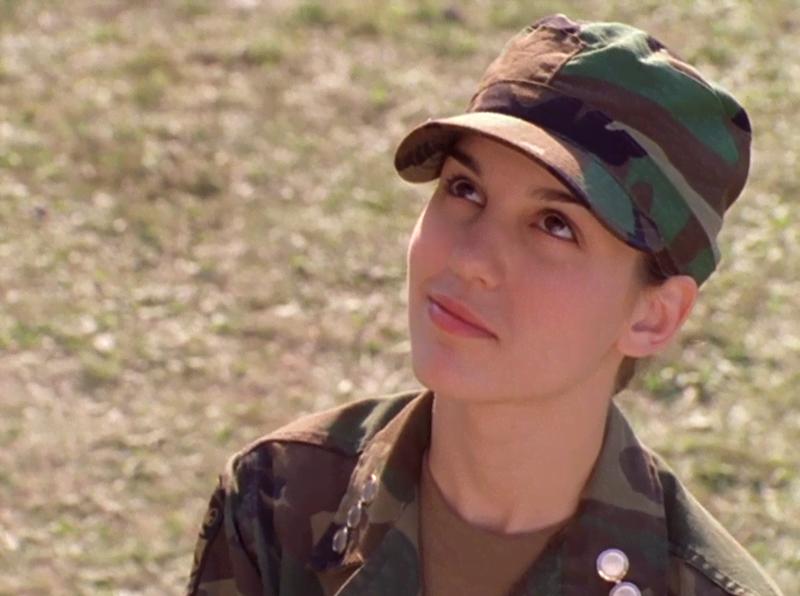 6e47882fdd587 Cadet Kelly s Christy Carlson Romano Looks Back On The Revolutionary ...