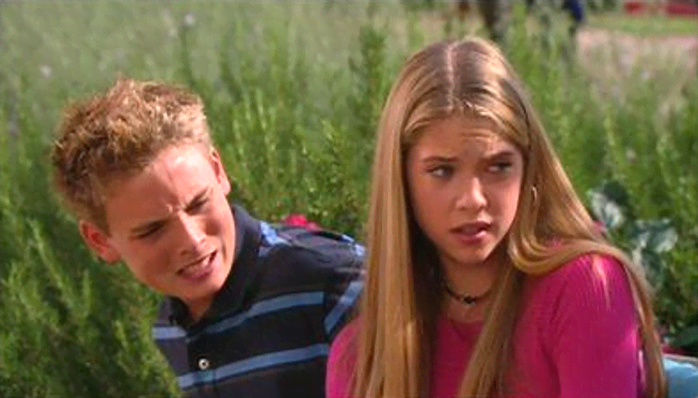 12 Celeb Guest Stars You Completely Forgot Were On 'Zoey 101
