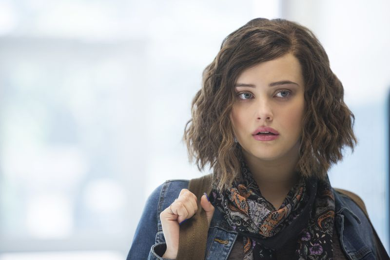 13 Reasons Why Made Some Major Changes From The Book Mtv