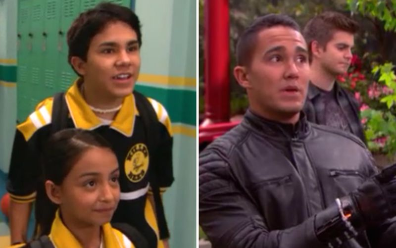 28 Nick Stars Who Snuck Their Way Onto Other Nick Shows - Mtv-5377