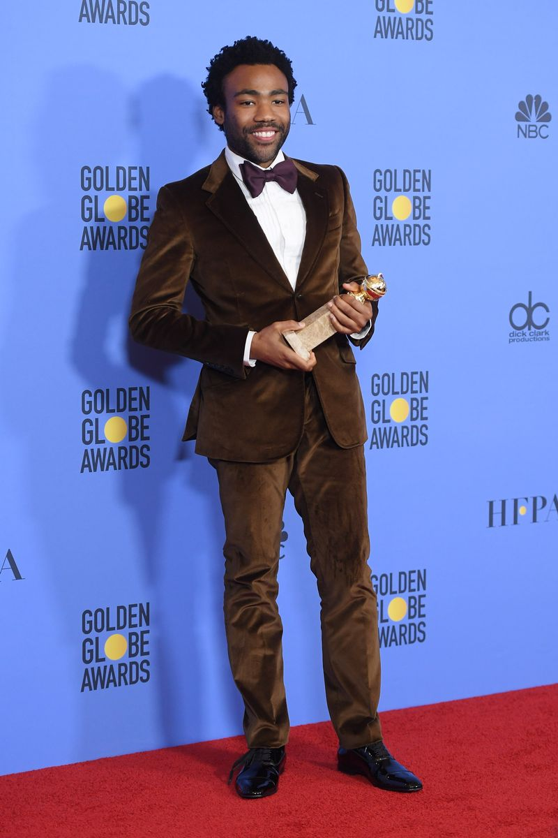 release date 016c6 4f340 9 Times Donald Glover Was A Low-Key Style Idol - MTV
