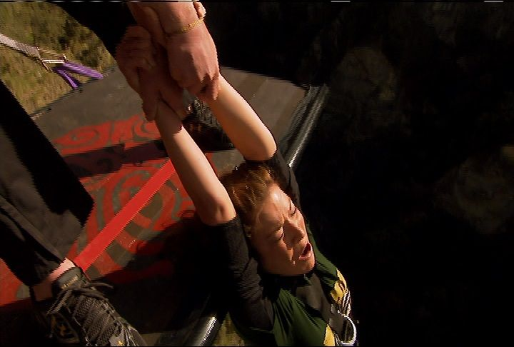 8 Challenge Contestants Who Proved Fear Wasn't A Factor - MTV