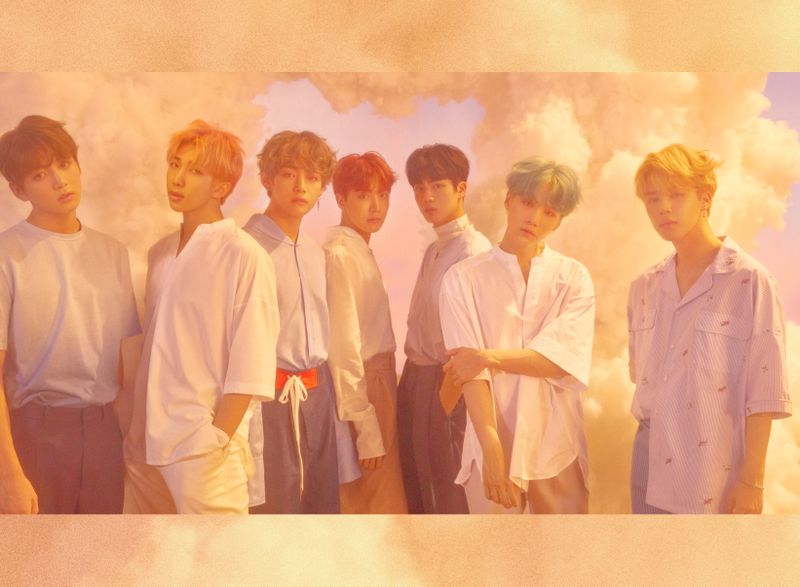 BTS On Why Their Music Speaks To Young People And Their