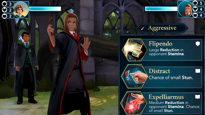 I Played Harry Potter: Hogwarts Mystery For One Week, And
