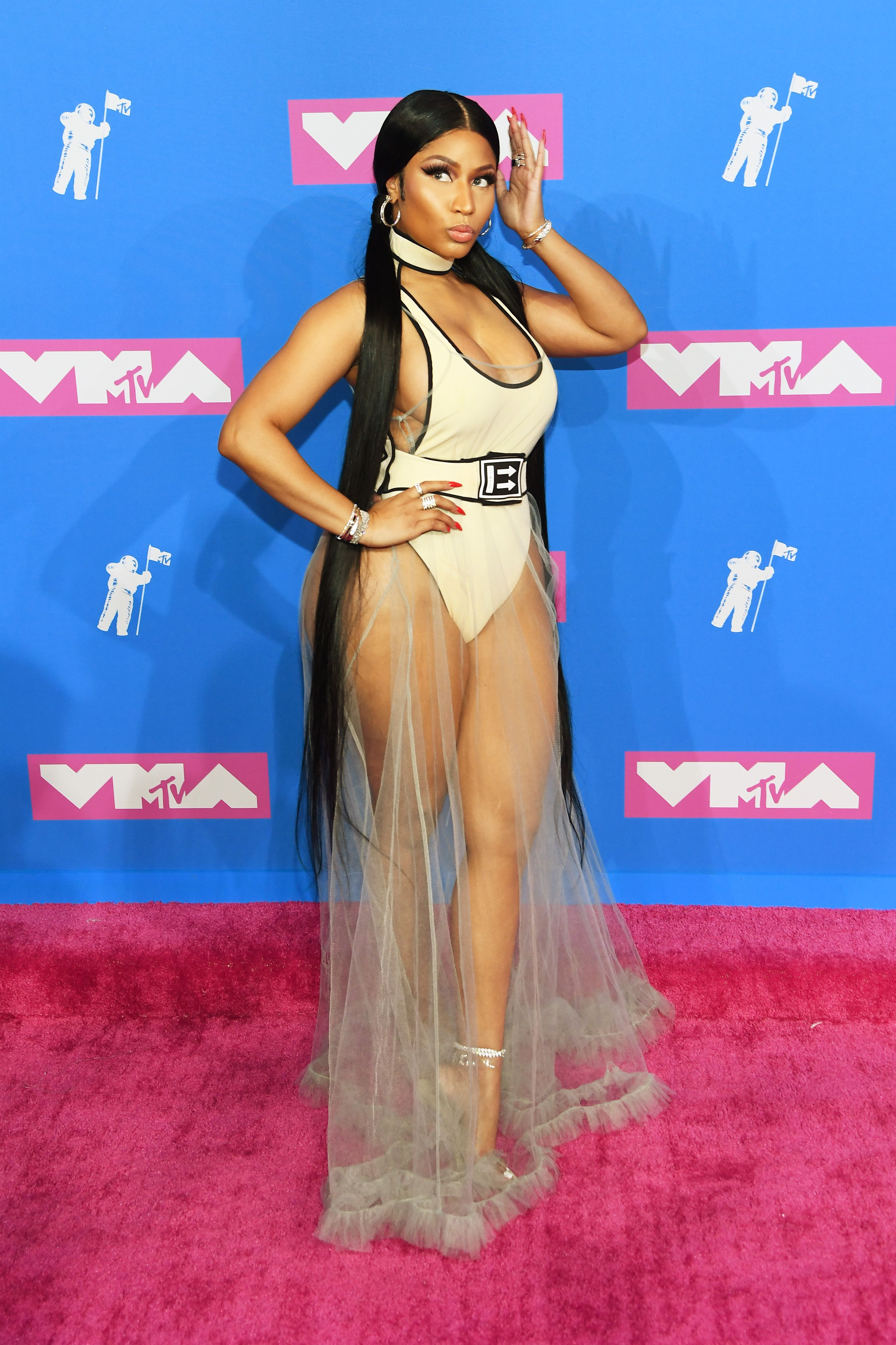2019 year for women- Minaj Nicki vma pictures