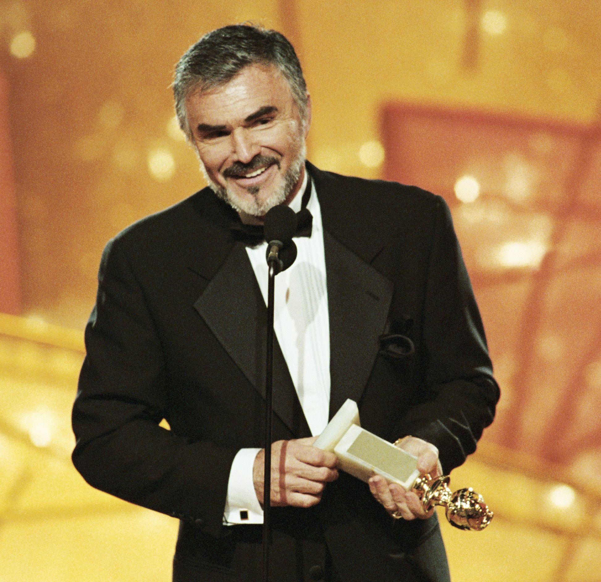 Hollywood actor Burt Reynolds dies aged 82