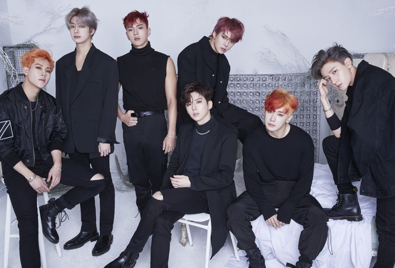9 Moments In Monsta X's 'Shoot Out' Video I Can't Stop