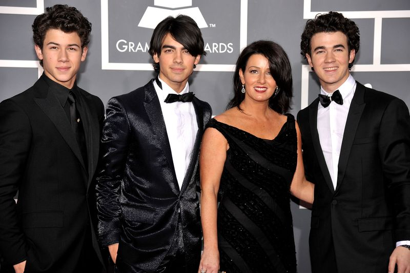 10 Years Ago, The Jonas Brothers Were Peak Heartthrobs at Their