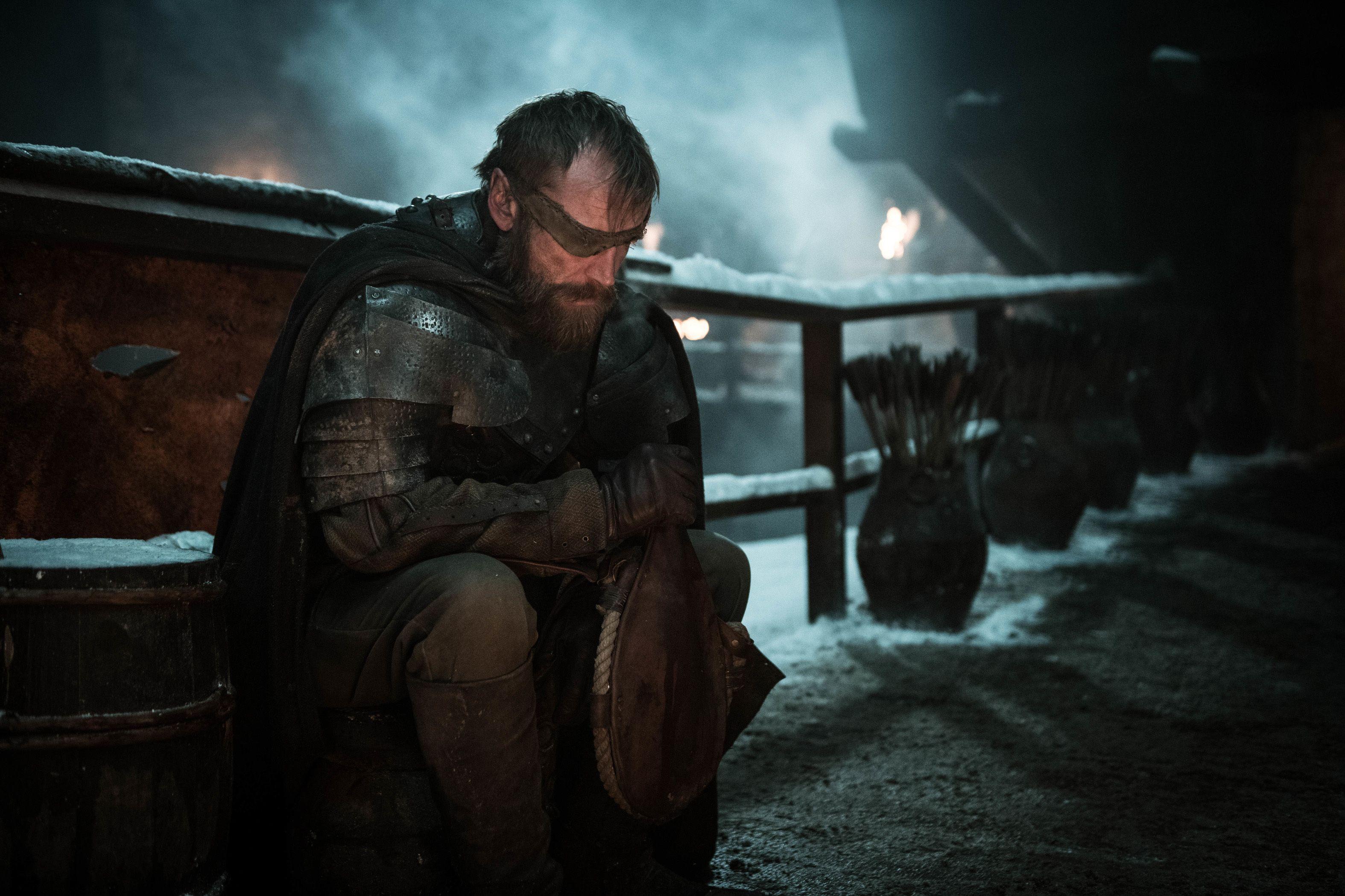 Arya Stark Was Always Going to Be the Game of Thrones Winner