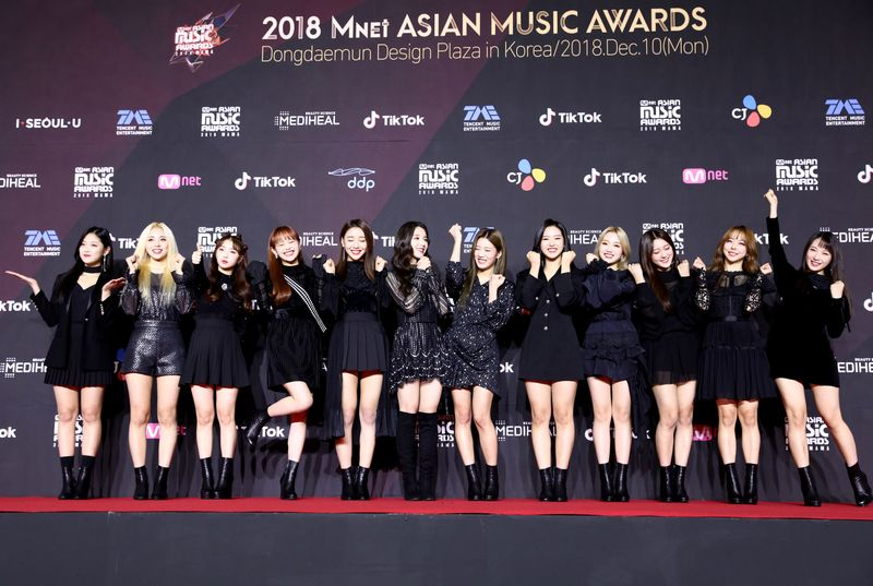 Stan LOONA: How The K-pop Rookies Are Striving To Become The