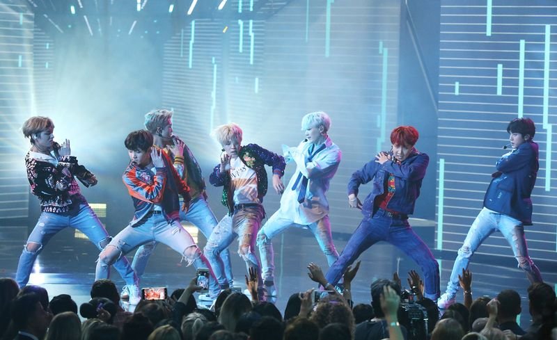 It's A Great Time To Be A K-pop Fan In The U S  — If You Can Afford