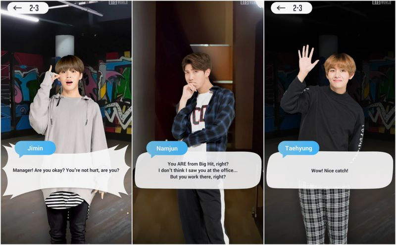 BTS World Is A Perfect Wish-Fulfillment Fantasy For Fans - MTV