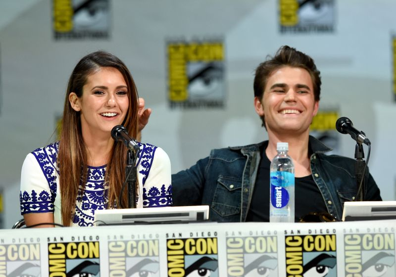Does paul date who wesley Who Is