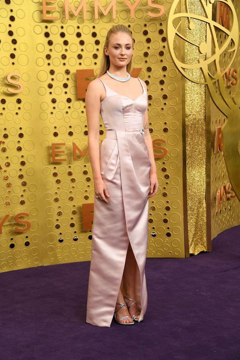 「2019年 エミー賞」レッドカーペットをご紹介!