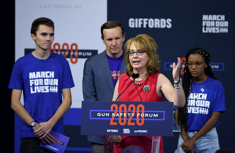 Sen Chris Murphy On Hb8 And Young Gun Violence Prevention Activists Leading The Charge Mtv