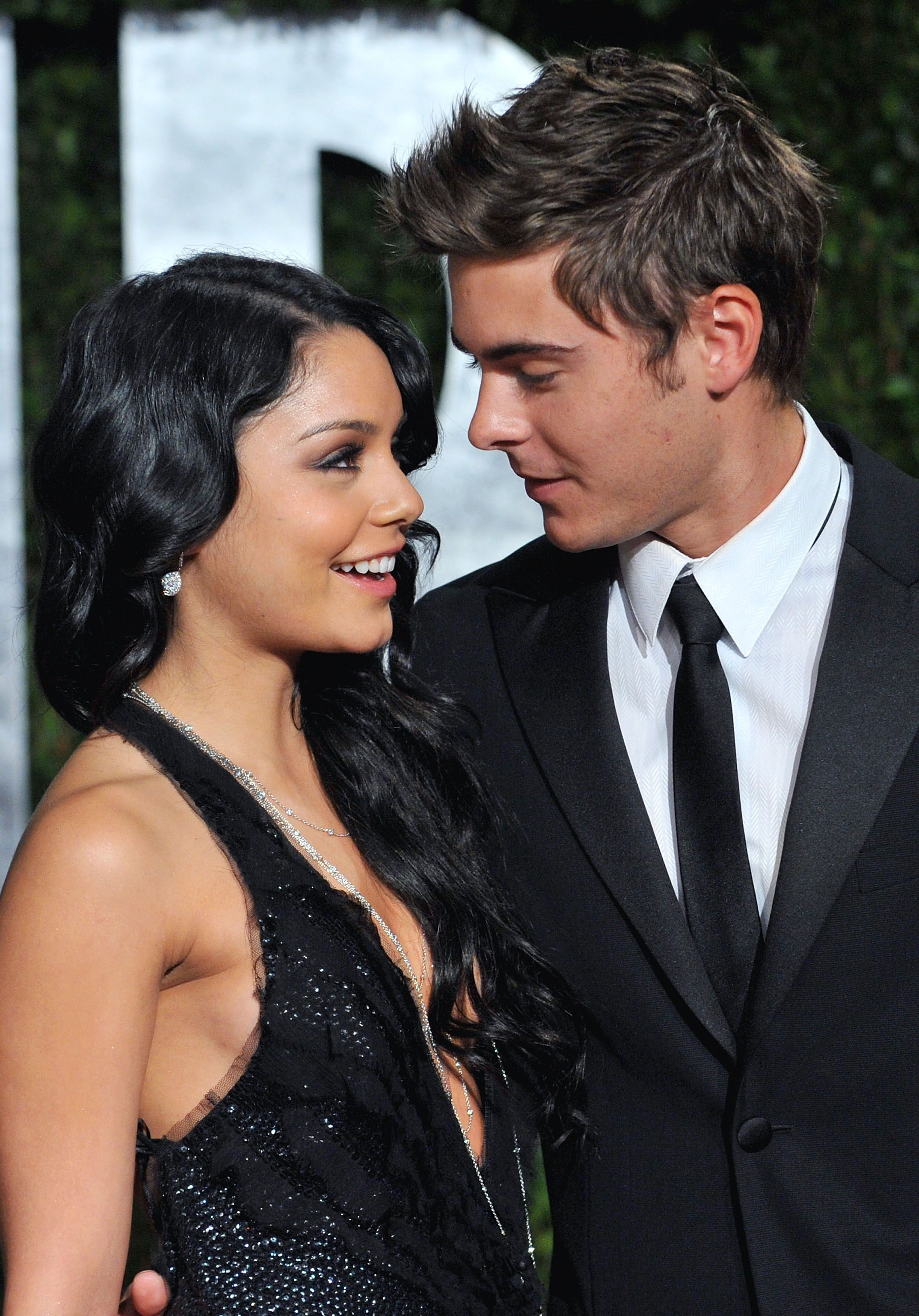Zac And Vanessa, Demi And Joe, And More Couples We Loved